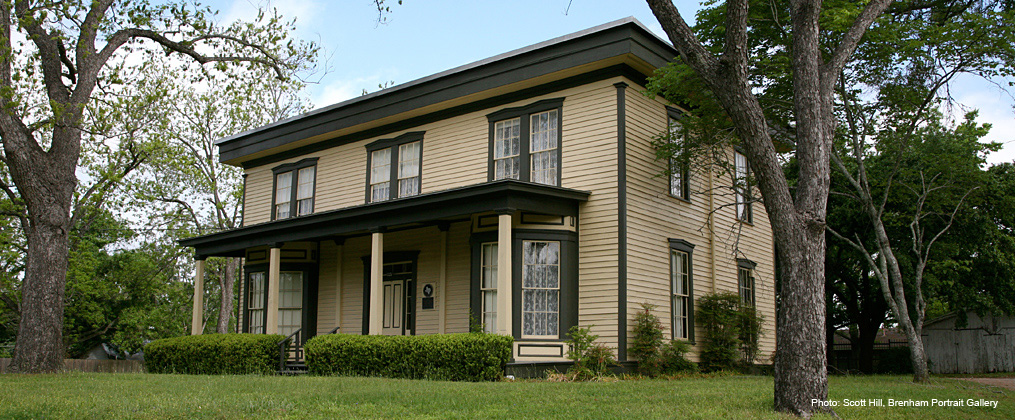 The Giddings Wilkin House Museum